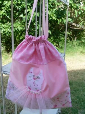 Tutu Ballet Bag